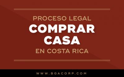 Proceso de Compra de Propiedades en Costa Rica: Recomendaciones Legales