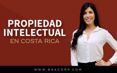 Propiedad Intelectual en Costa Rica: Cómo se Protegen los Derechos de Autor en Costa Rica