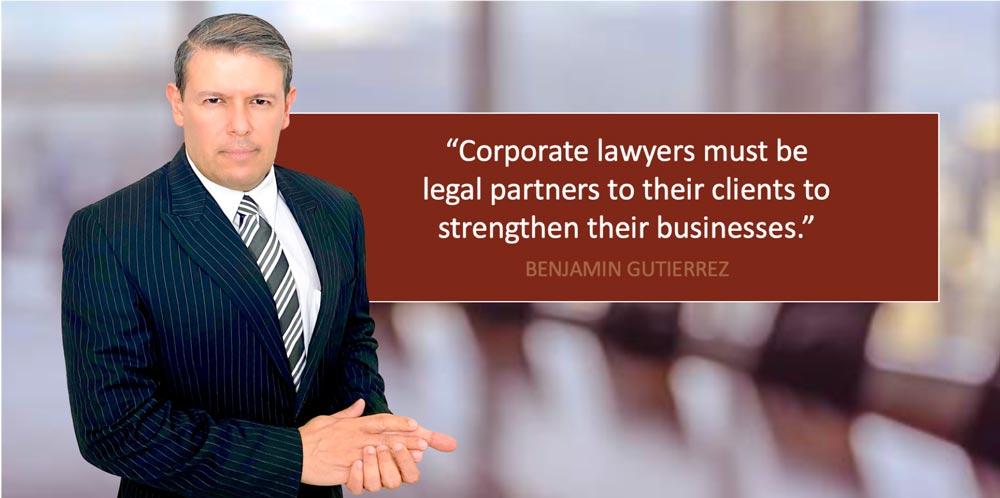 Corporate Lawyer costa rica
