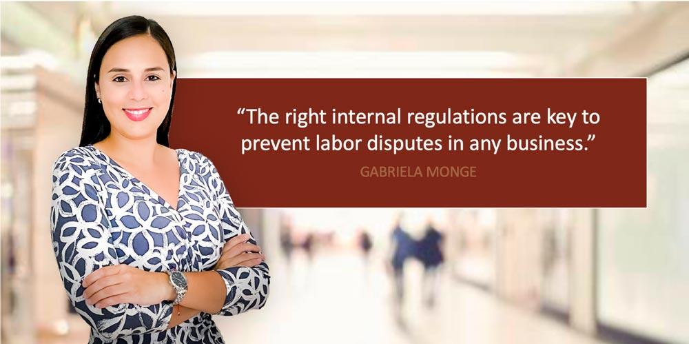 Labor Law BGA costa rica
